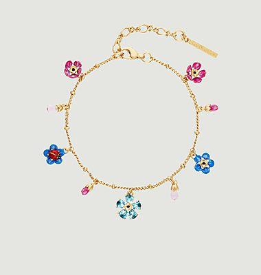 Beautés Miniatures thin bracelet