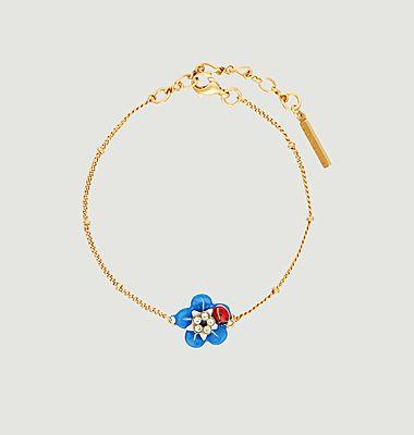 Bracelet fin Beautés Miniatures