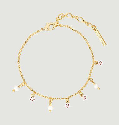 Bracelet fin Hanami