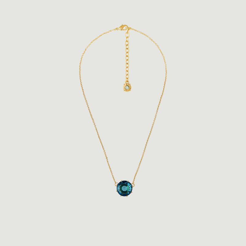Collier La Diamantine Rond - Les Néréides