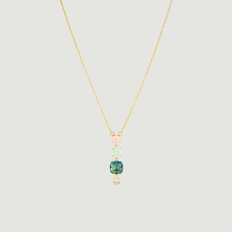Collier La Diamantine Multi - Les Néréides