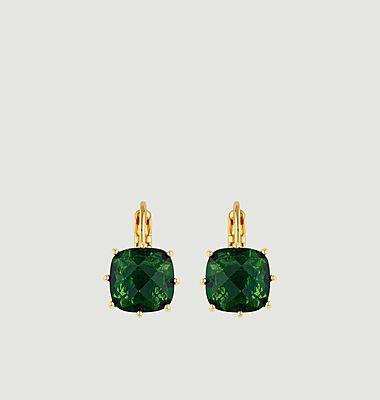 Boucles d'Oreilles La Diamantine Dormeuses