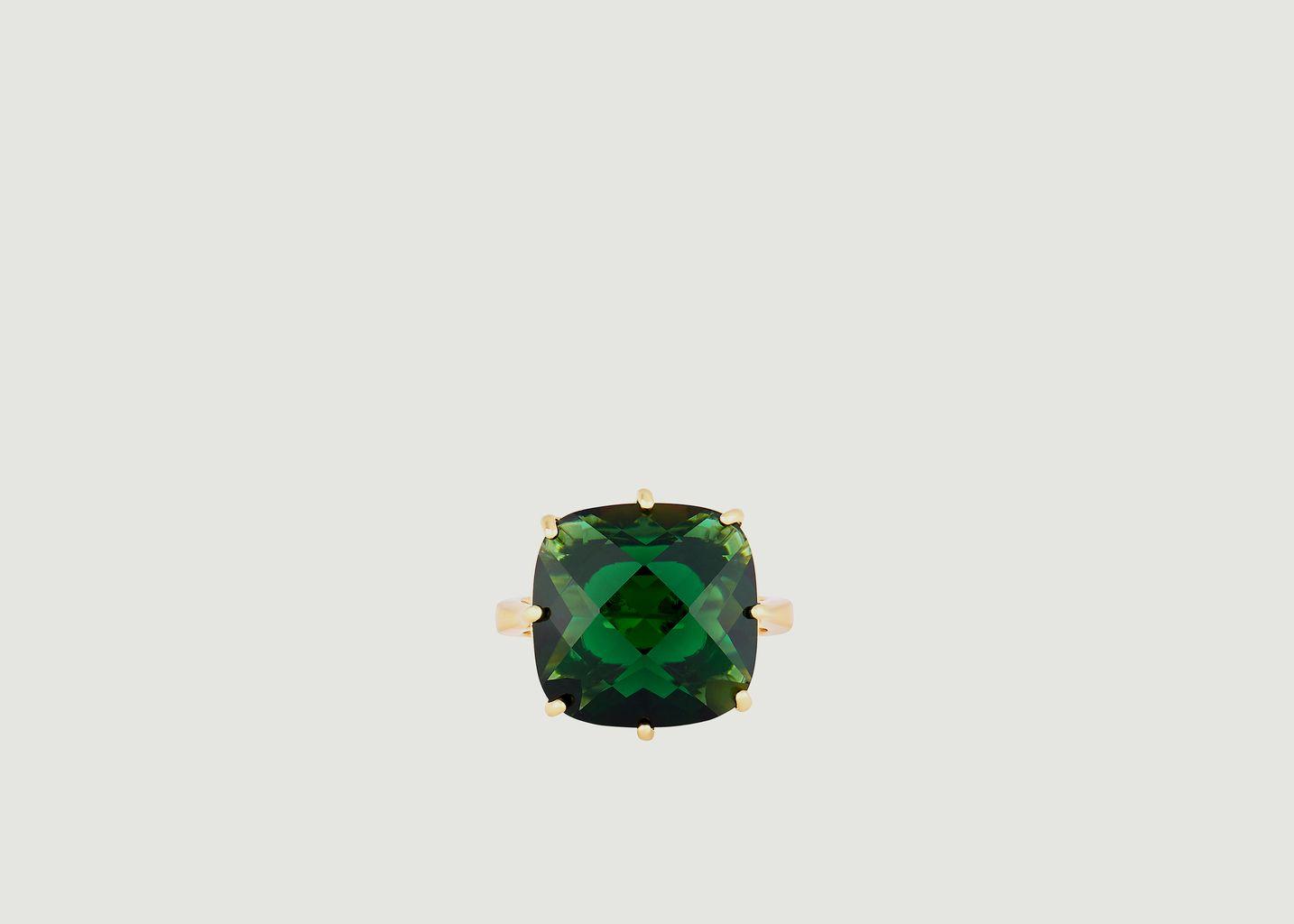 Bague La Diamantine - Les Néréides