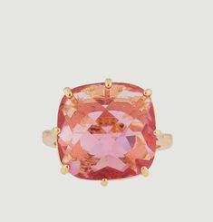 Bague Solitaire La Diamantine