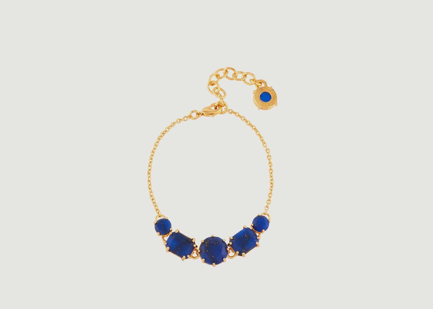 Bracelet Diamantine - Les Néréides