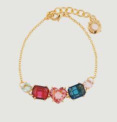 Bracelet Diamantine Multi