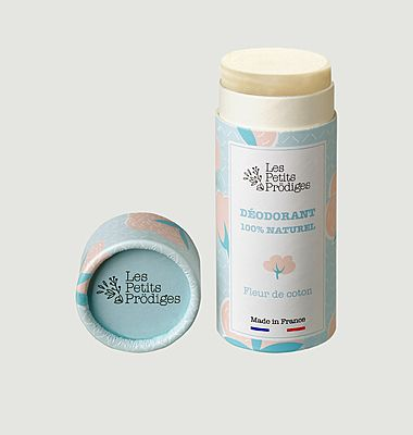 Cotton Flower Deodorant 65g