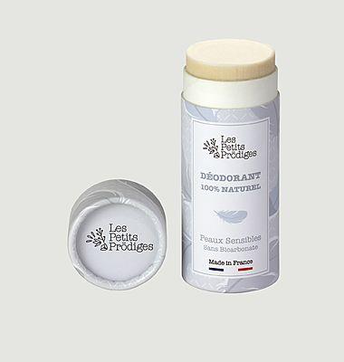 Déodorant Peaux Sensibles 65g