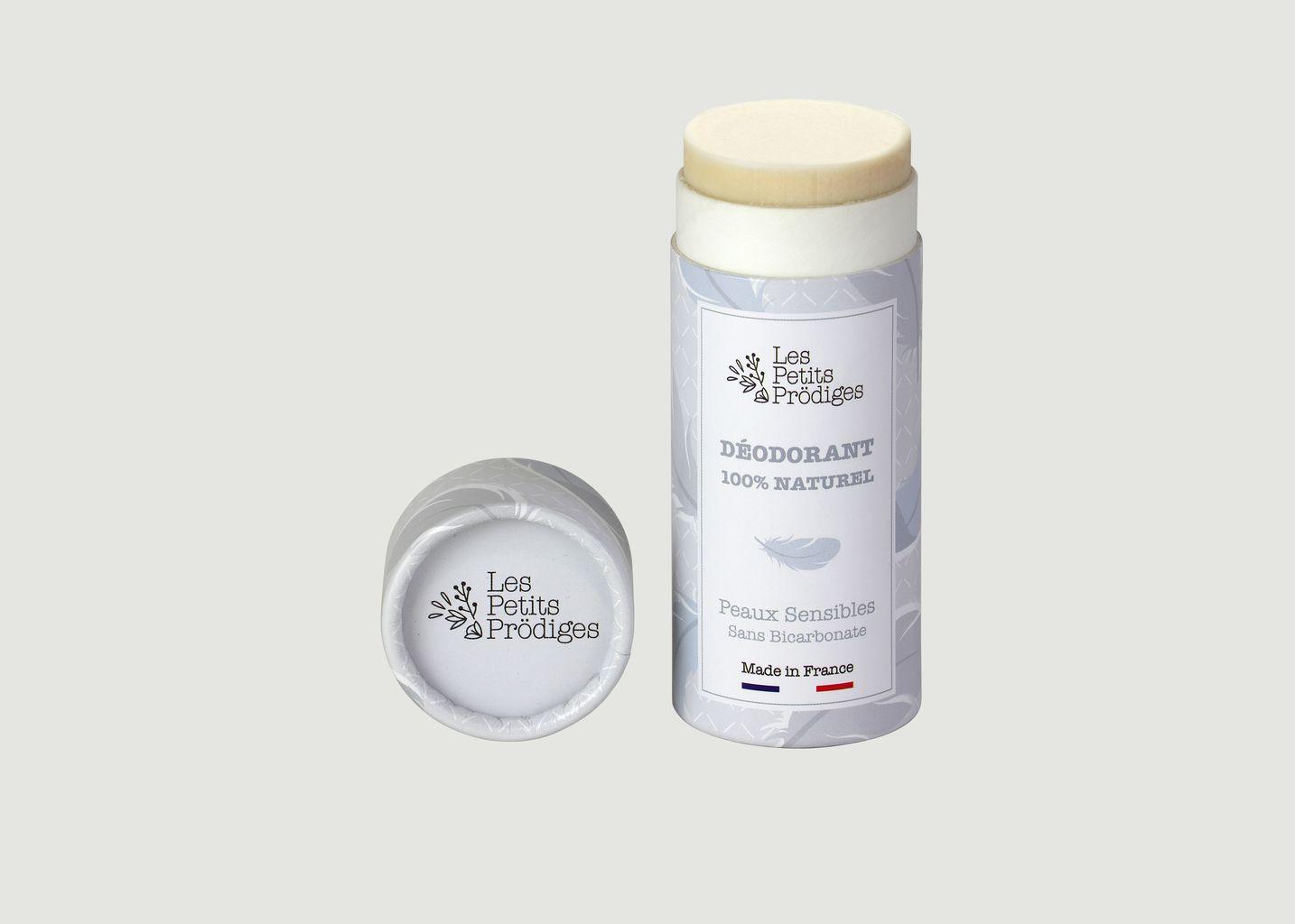 Déodorant Peaux Sensibles 65g - Les Petits Prödiges