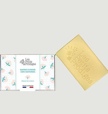 Cotton Flower Soap
