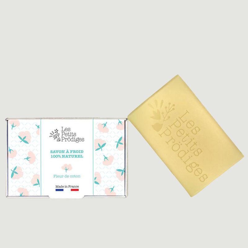 Savon Fleur de Coton - Les Petits Prödiges