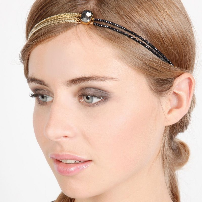 Headband Léonie - Les Cerises de Mars