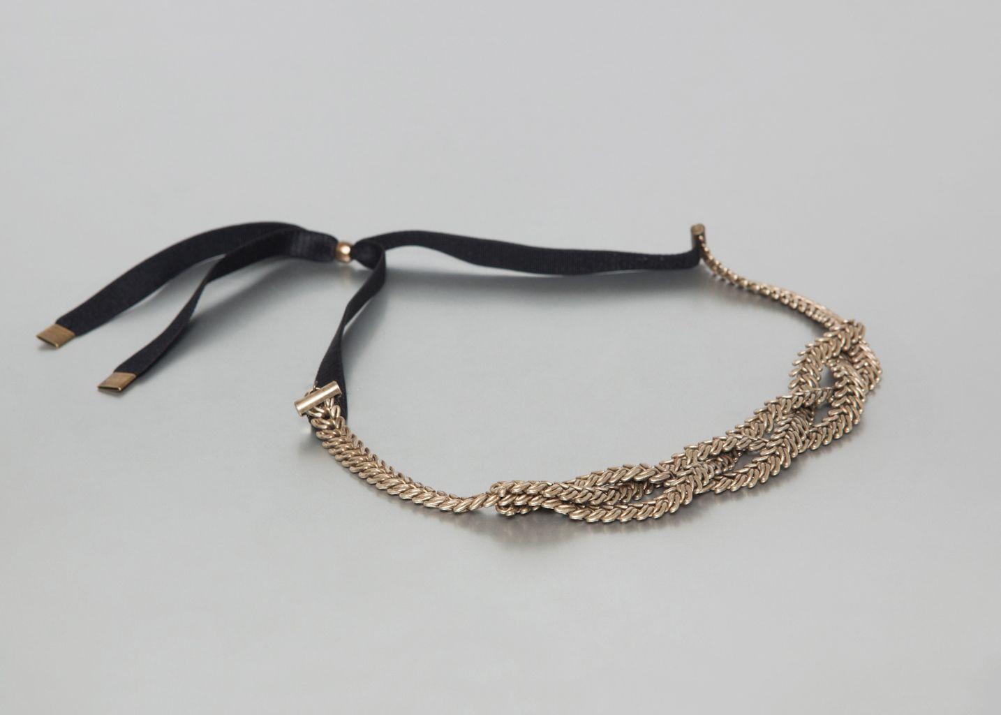Headband Iris  - Les Cerises de Mars