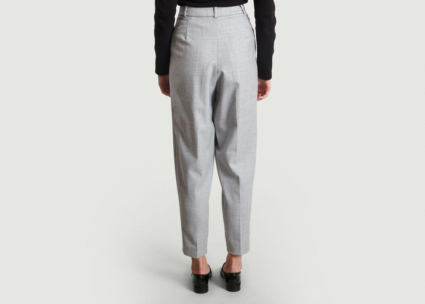 Pantalon Jane - Les Garçonnes