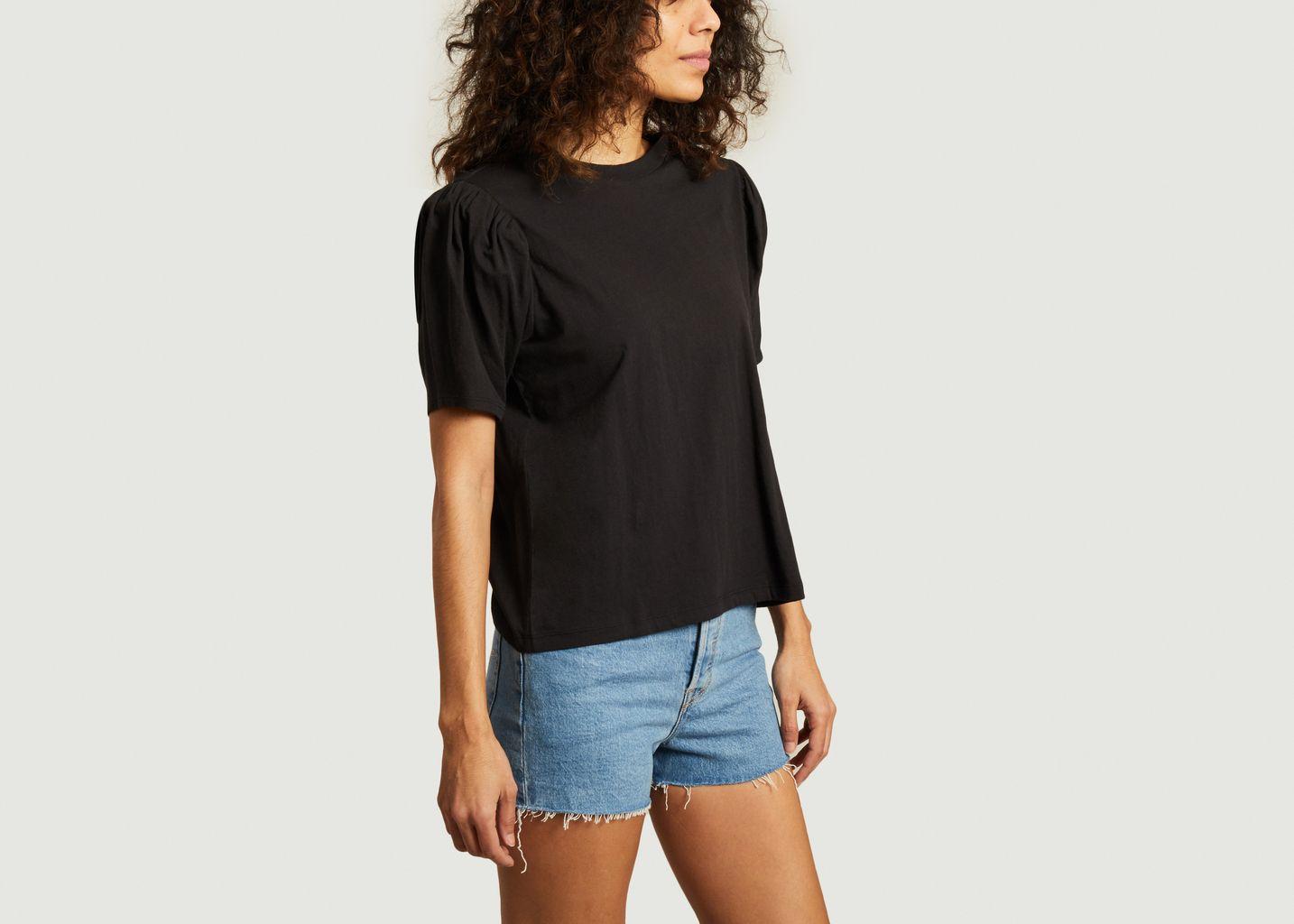T-shirt manches ballon Wave - Levi's M&C