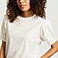 matière T-shirt manches ballon Wave - Levi's M&C