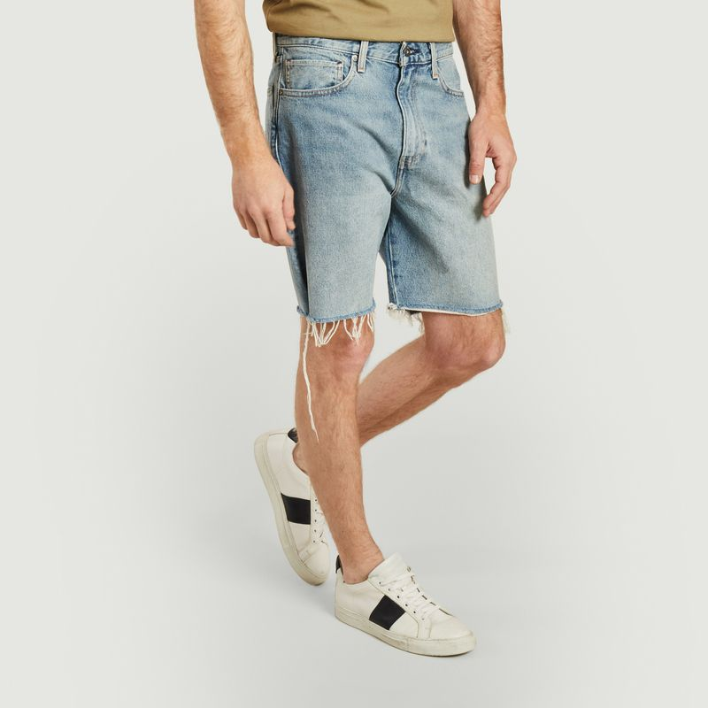 Short en jean ample - Levi's M&C