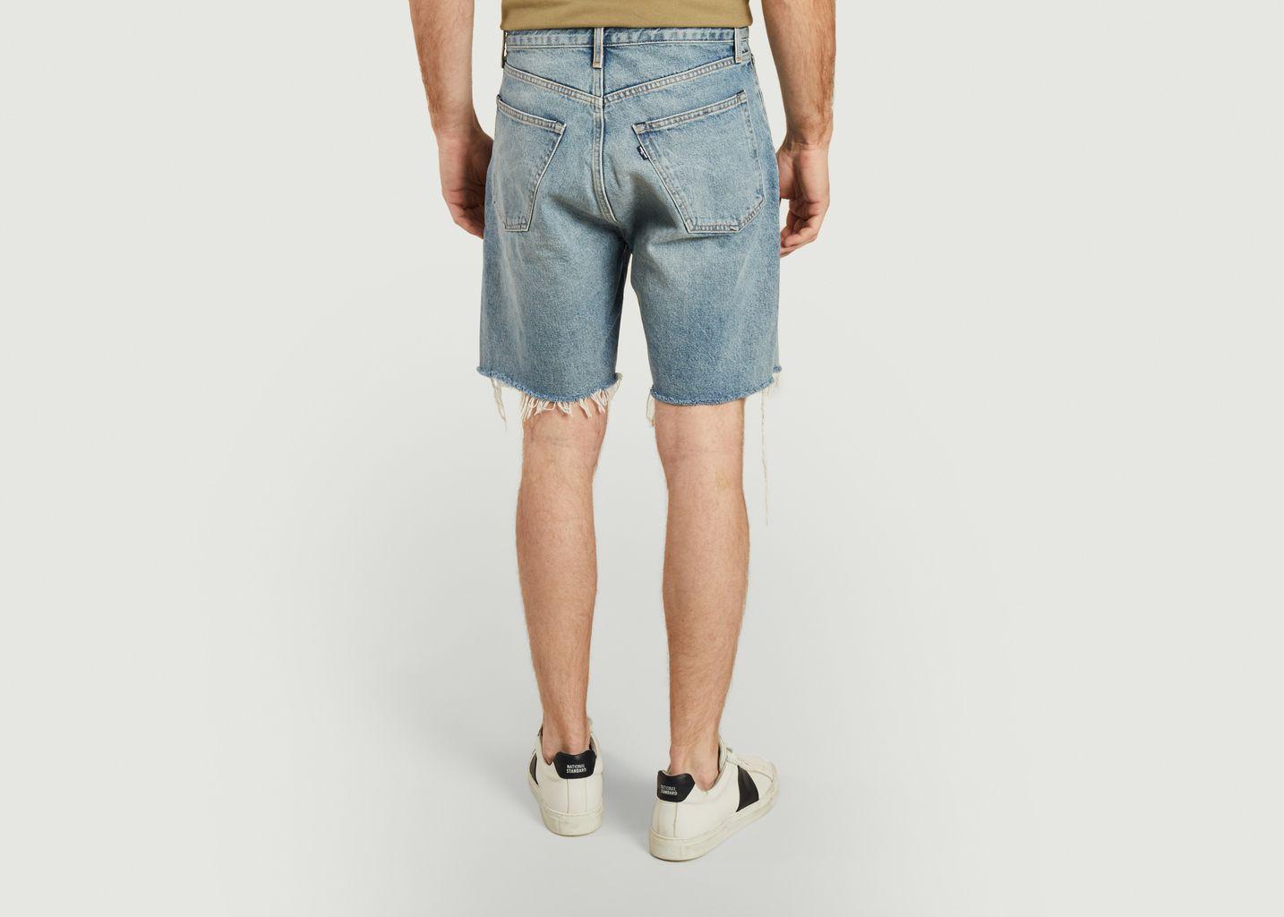 Short en jean ample - Levi's M&C