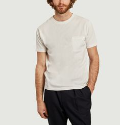 Pocket t-shirt Levi's M&C