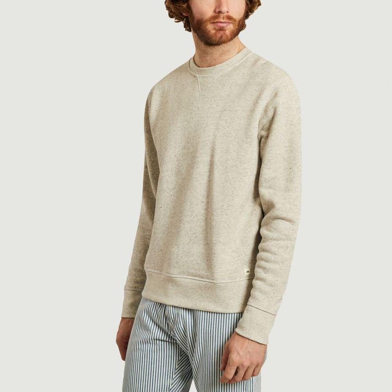 Sweatshirt en coton coupe relax - Levi's M&C