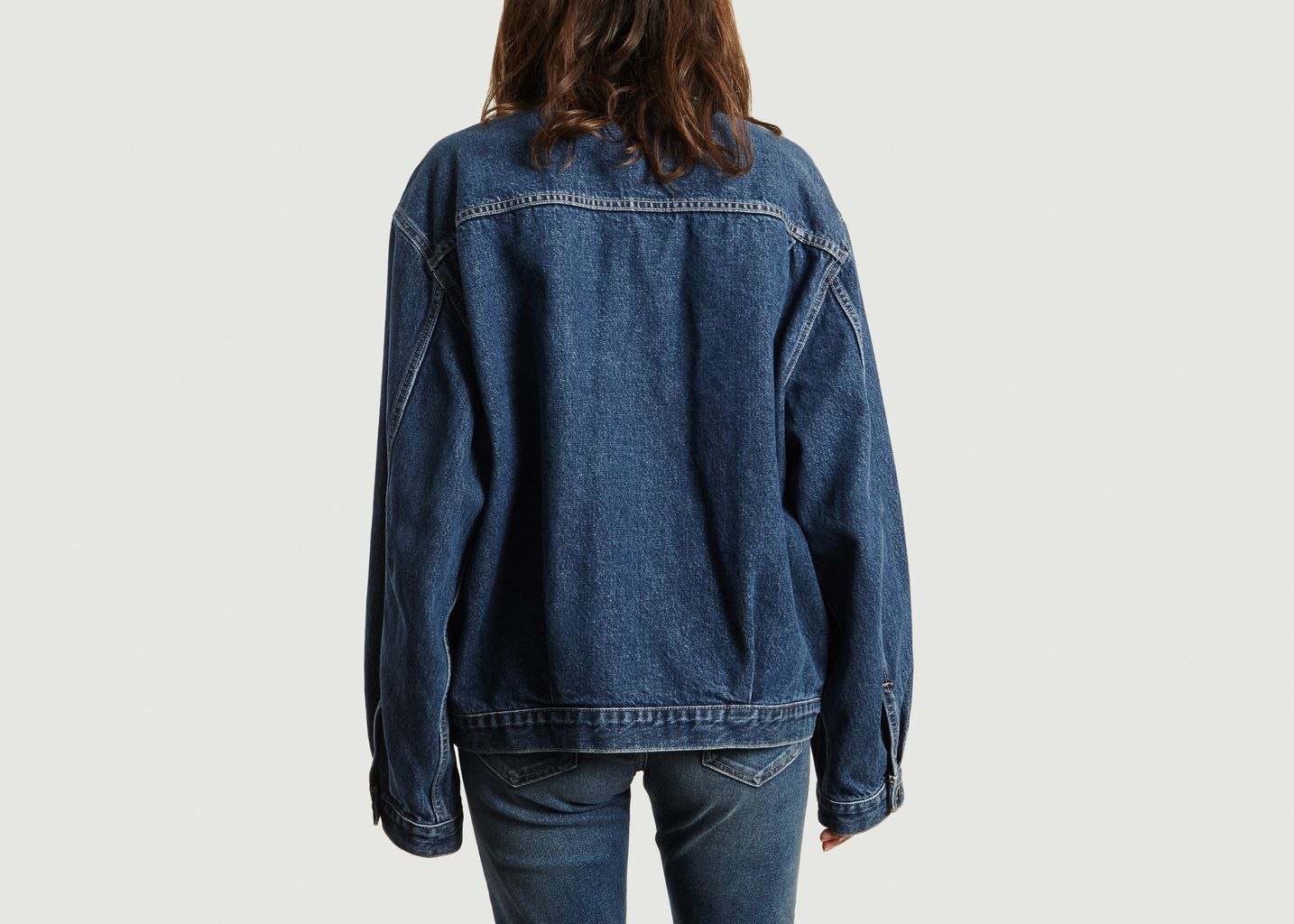 Veste Love Letter - Levi's Made and Crafted