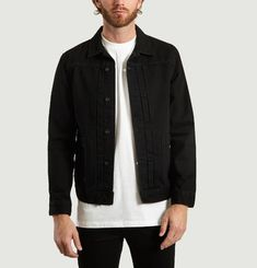 Trucker Type II Jacket