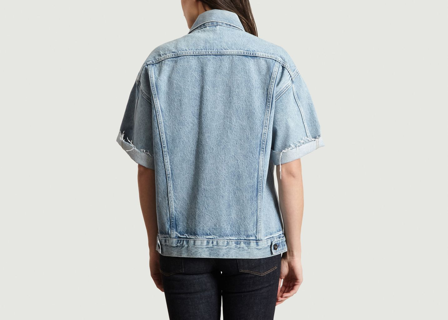 Veste Field Trucker Type III - Levi's Made and Crafted
