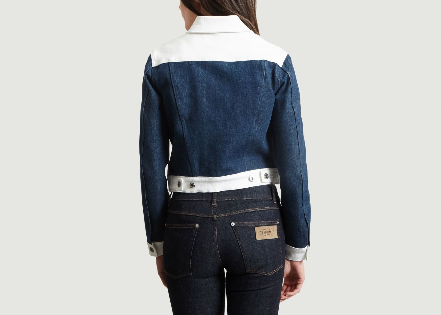 Veste en Jean Western - Levi's Made and Crafted