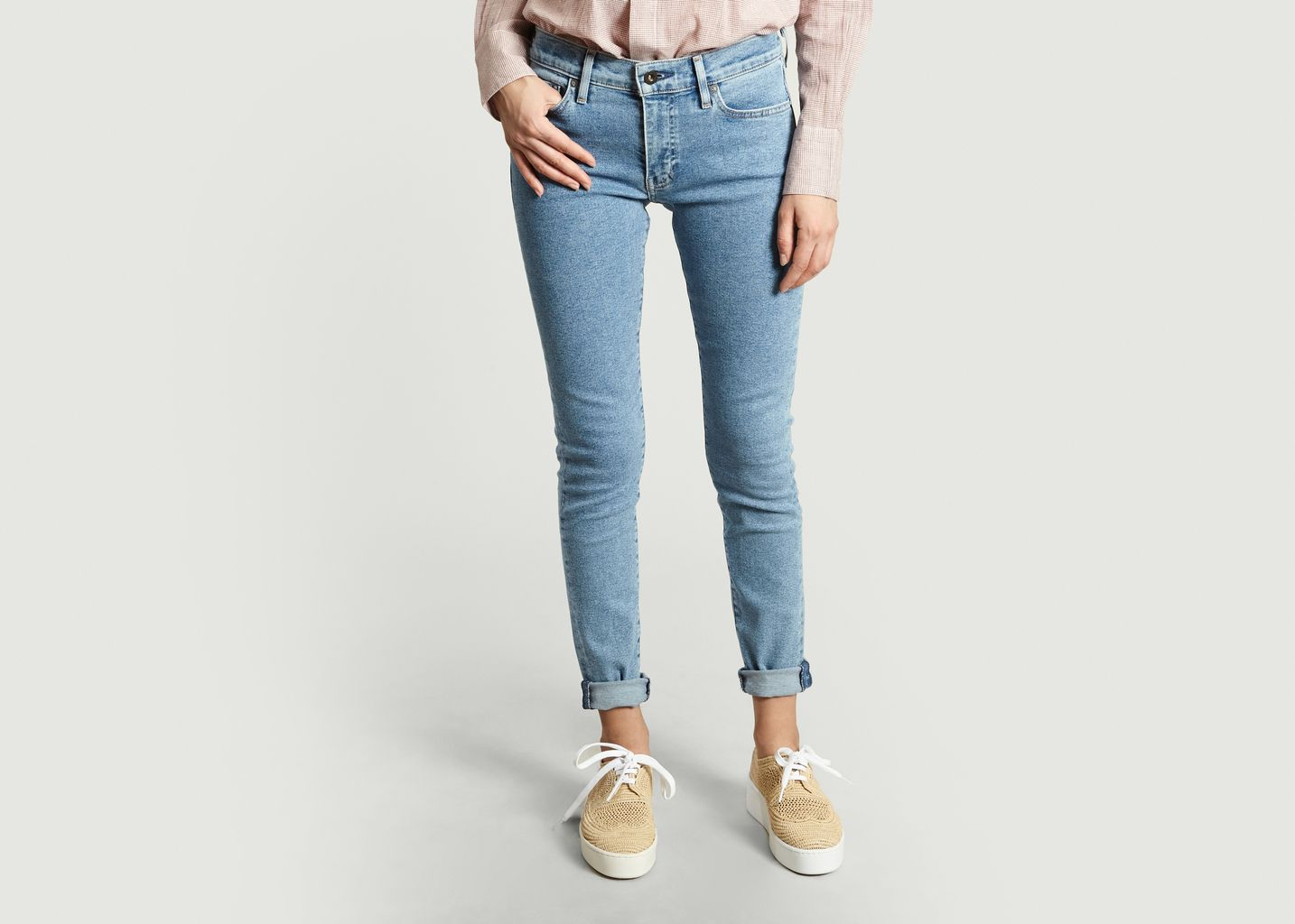 Jean Empire Skinny - Levi's Made and Crafted