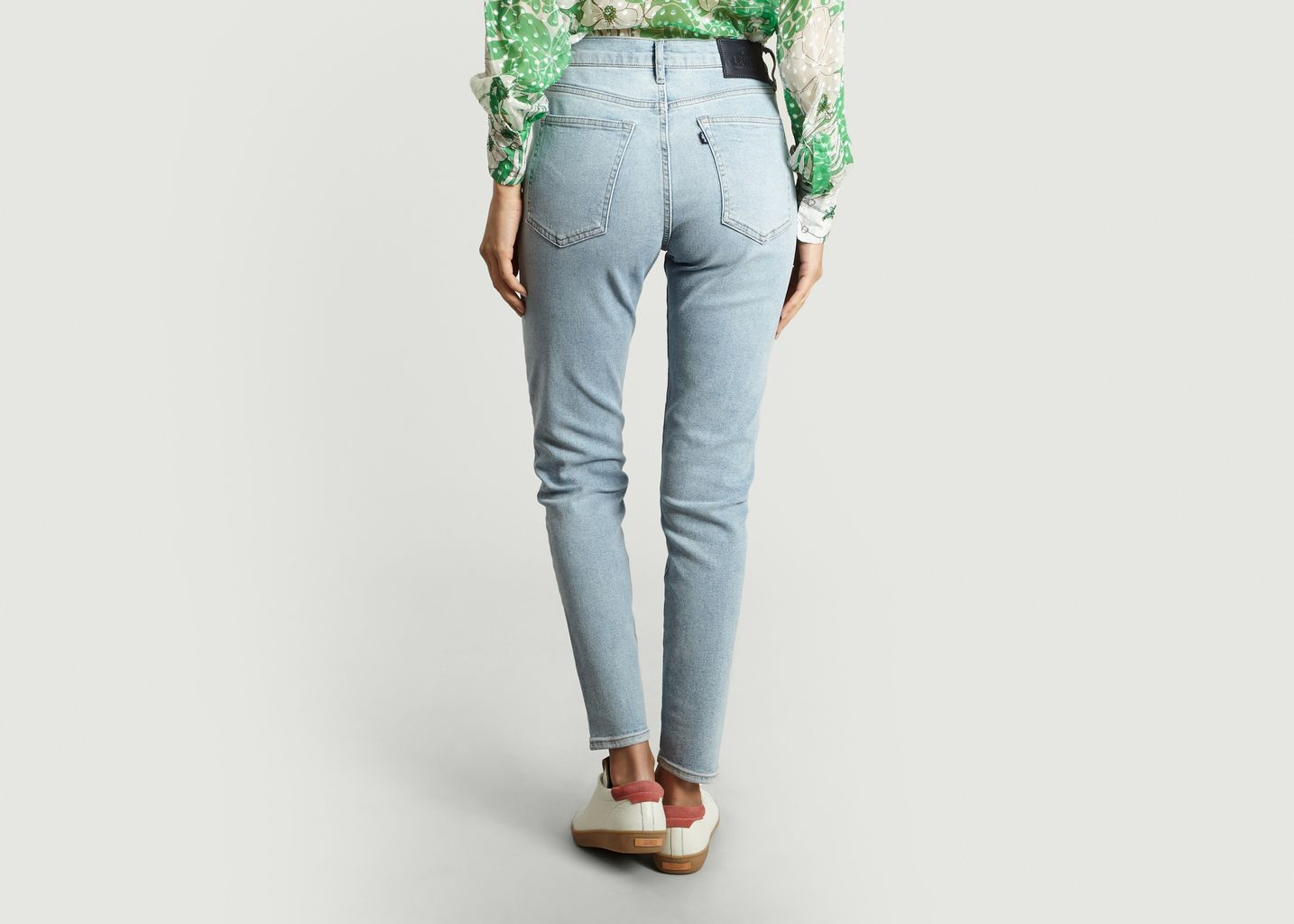 Jean Sliver Ankle Skinny - Levi's Made and Crafted