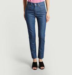 LMC Sliver Ankle Skinny Jeans