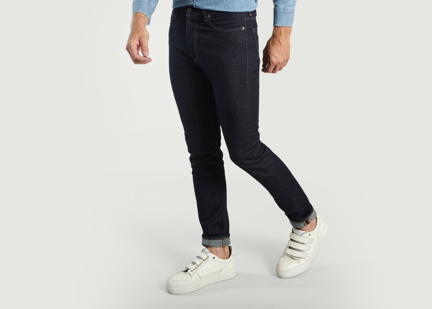 Jean Skinny 510 - Levi's Made and Crafted