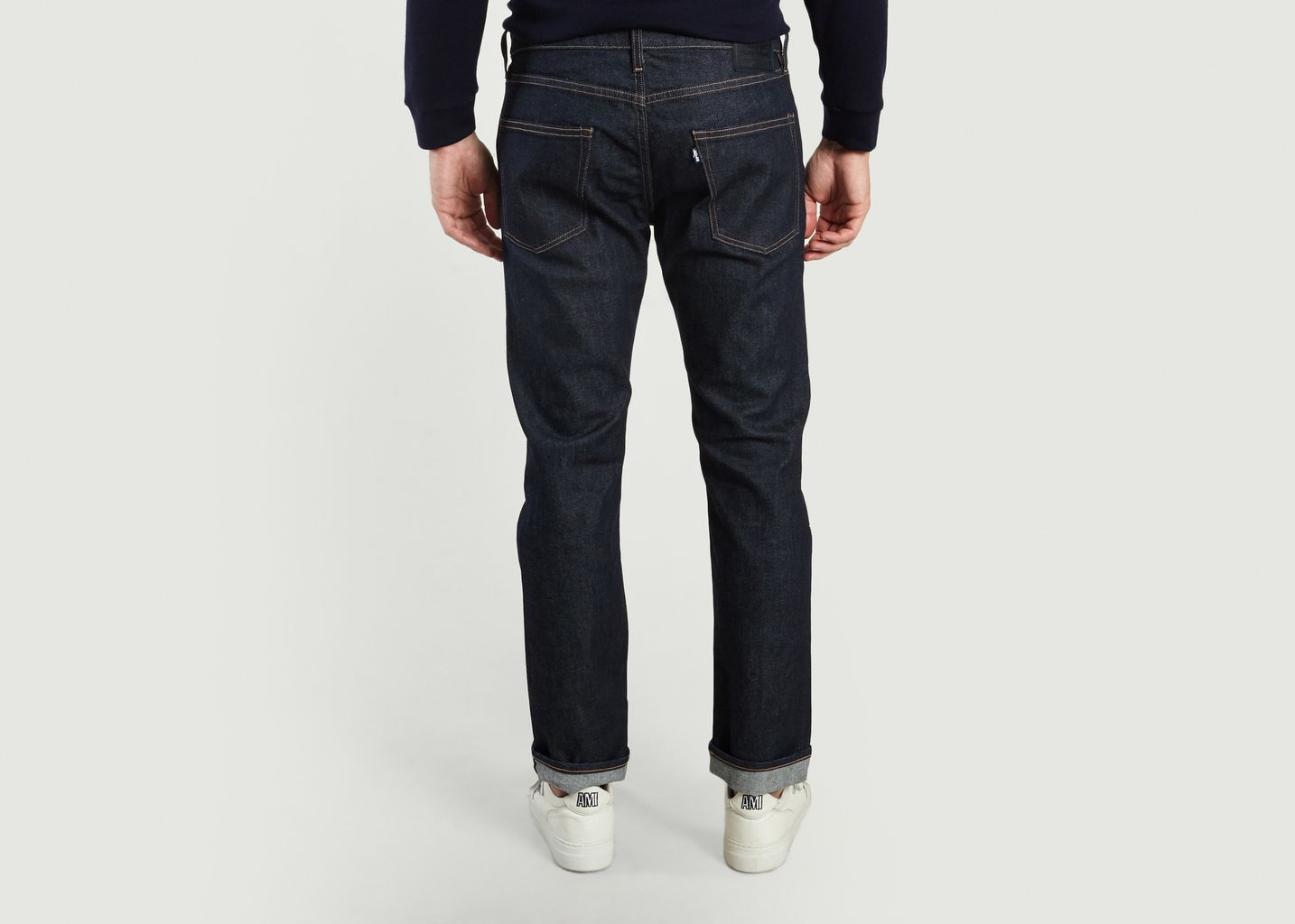 Jean 502  - Levi's Made and Crafted