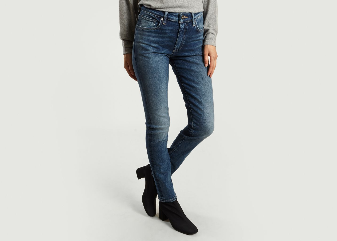 Jean 721  - Levi's Made and Crafted