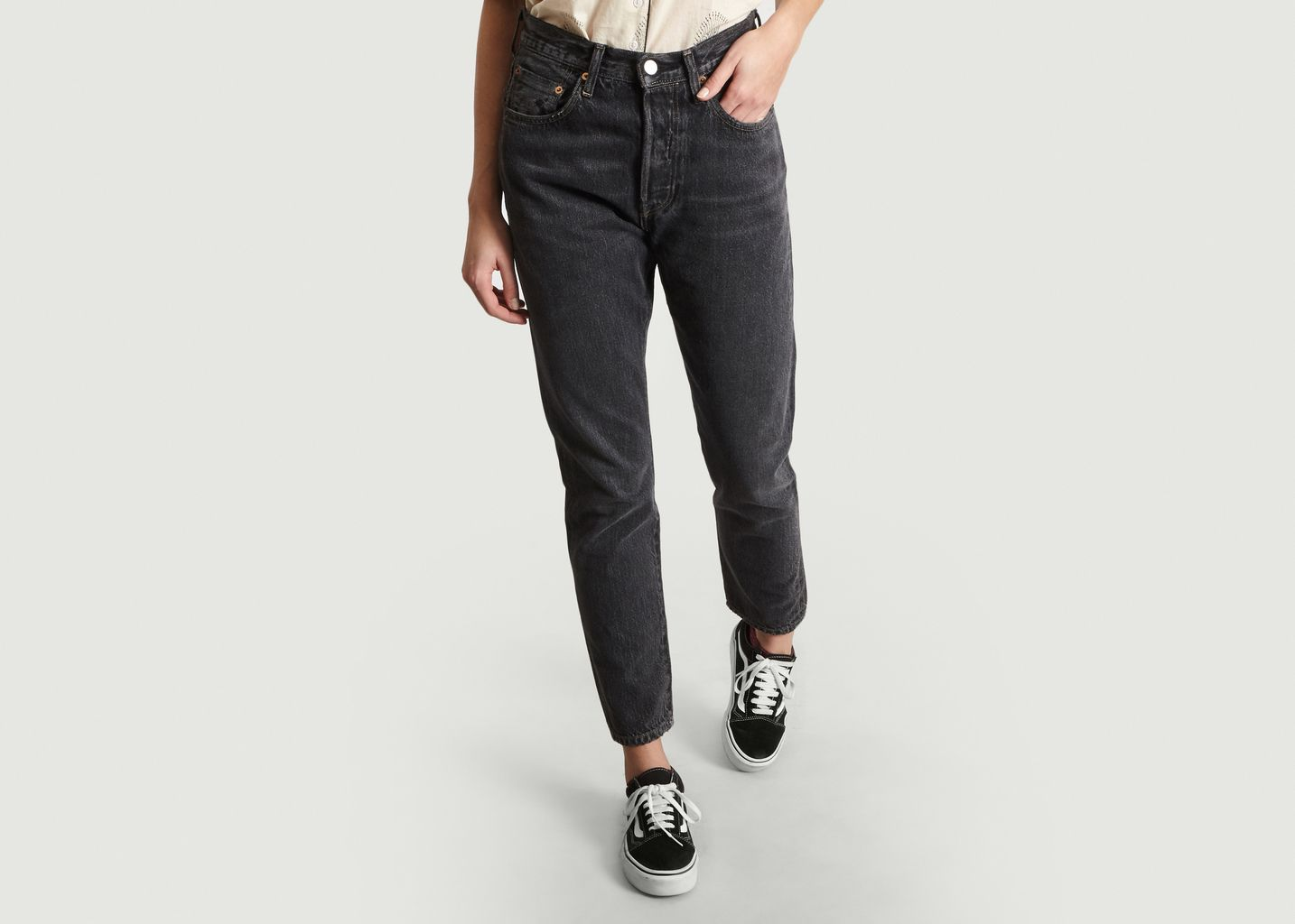 Jean 501  - Levi's Made and Crafted