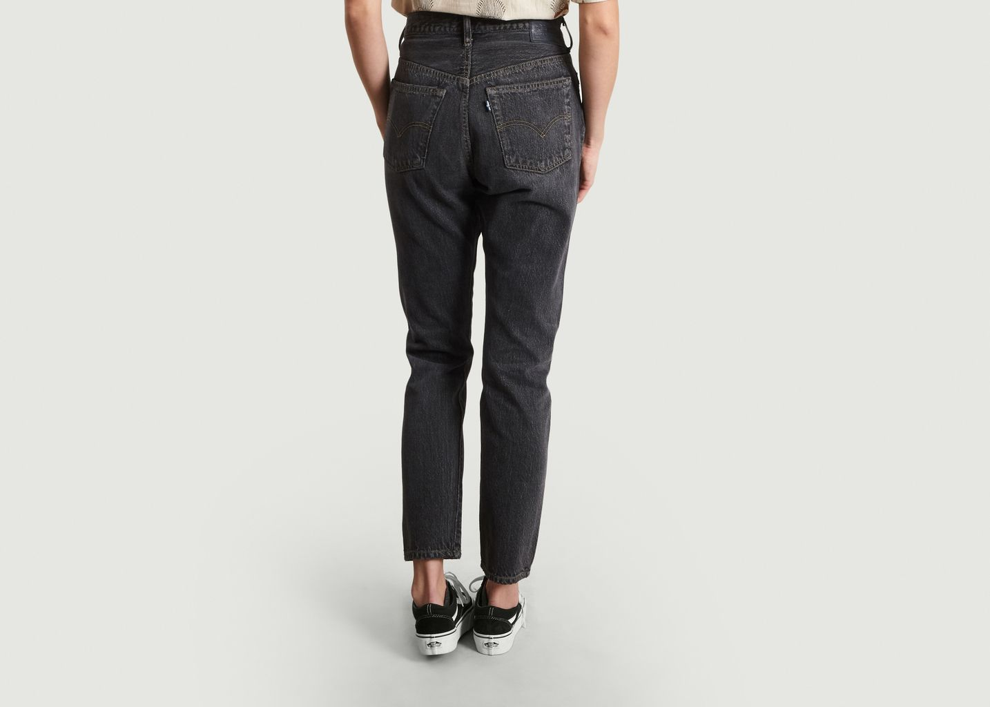 Jeans 501 Skinny - Levi's Made and Crafted