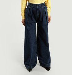 Passenger Jeans