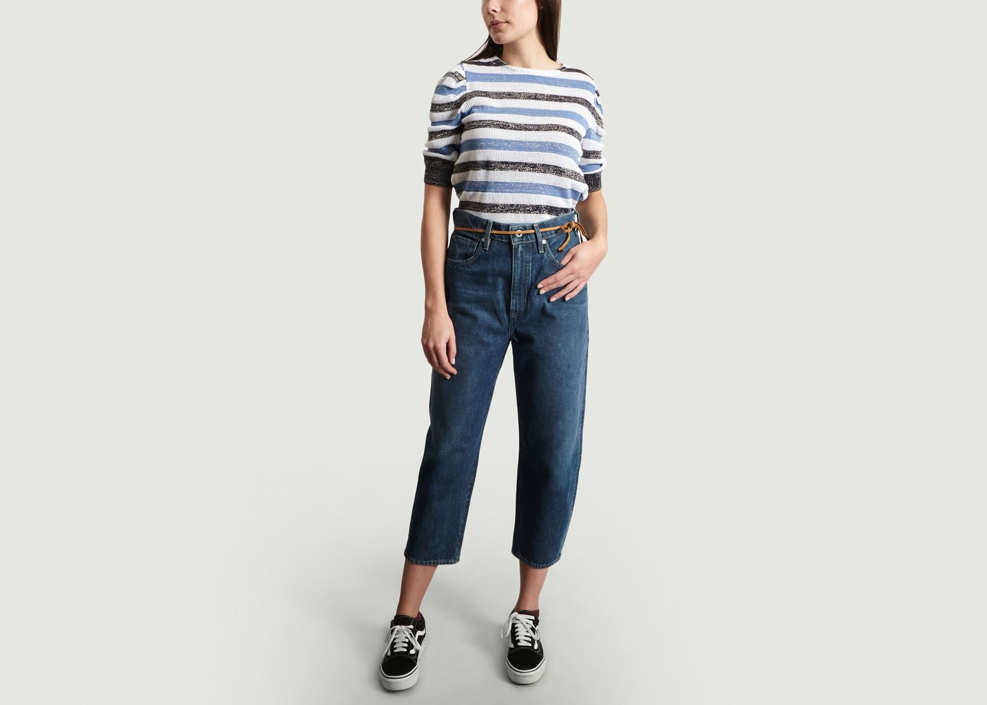 Jean Barrel - Levi's Made and Crafted