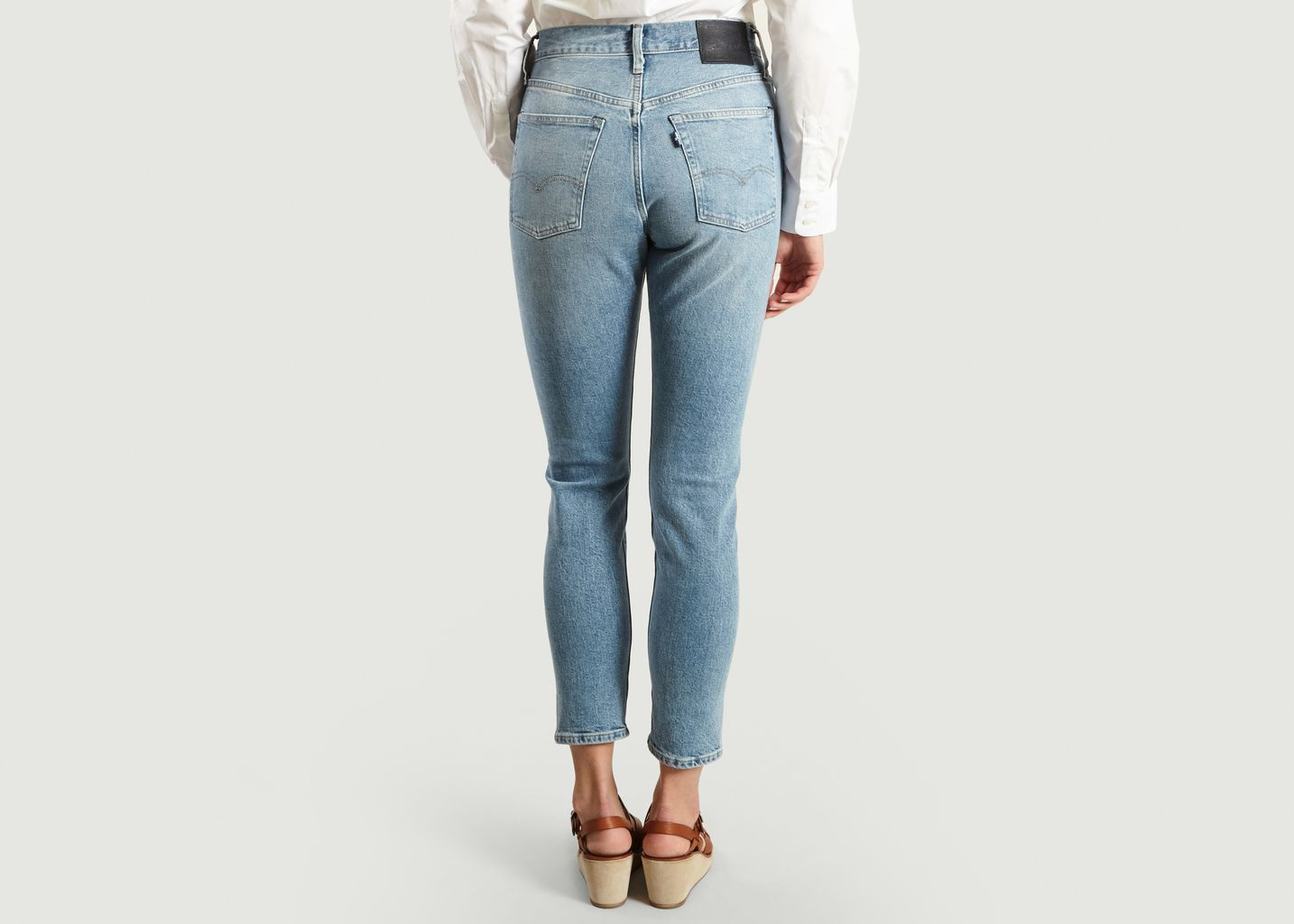 Jean 501 Skinny - Levi's Made and Crafted