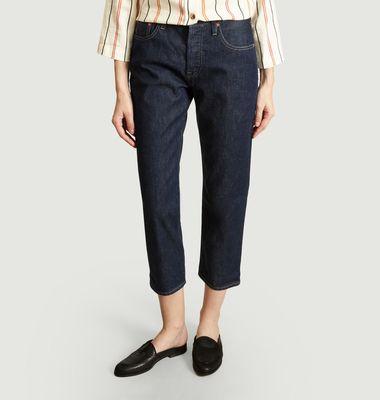 501 Cropped Denim Jeans