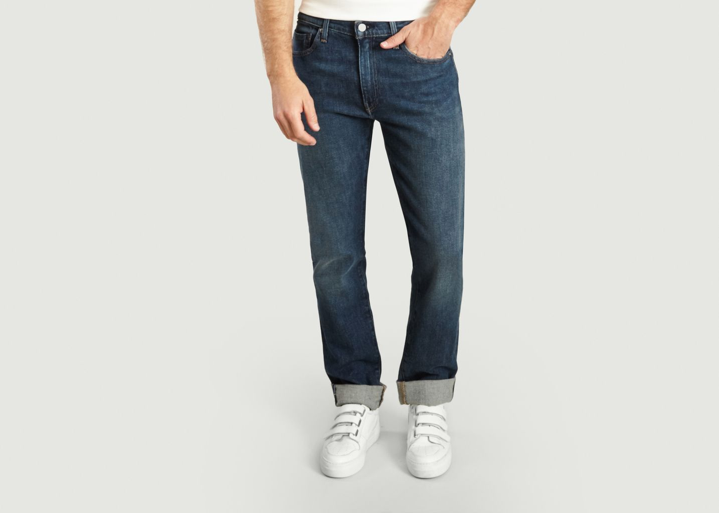 Jean 511 Selvedge Refibra - Levi's Made and Crafted