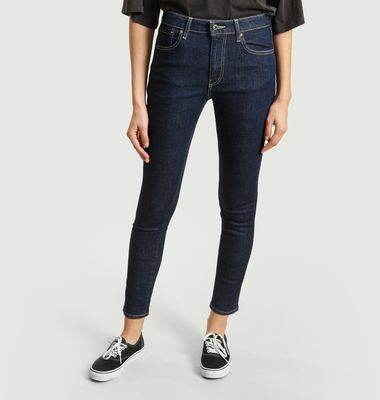 Jean 721 Skinny Fit Taille Haute
