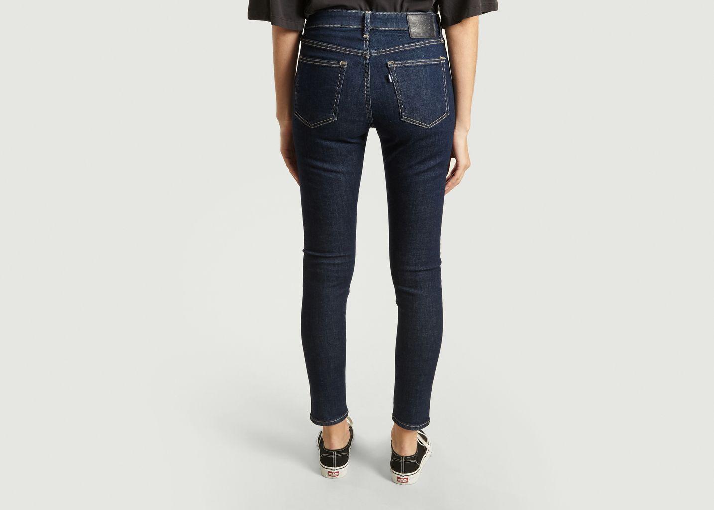 Jean 721 Skinny Fit Taille Haute - Levi's M&C