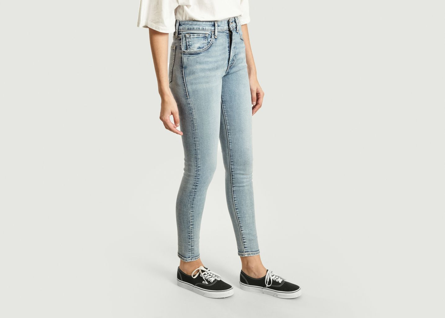Jean 721 Skinny fit - Levi's Made and Crafted