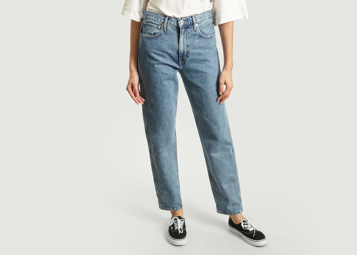 Jean Column Straight Dad Fit - Levi's Made and Crafted