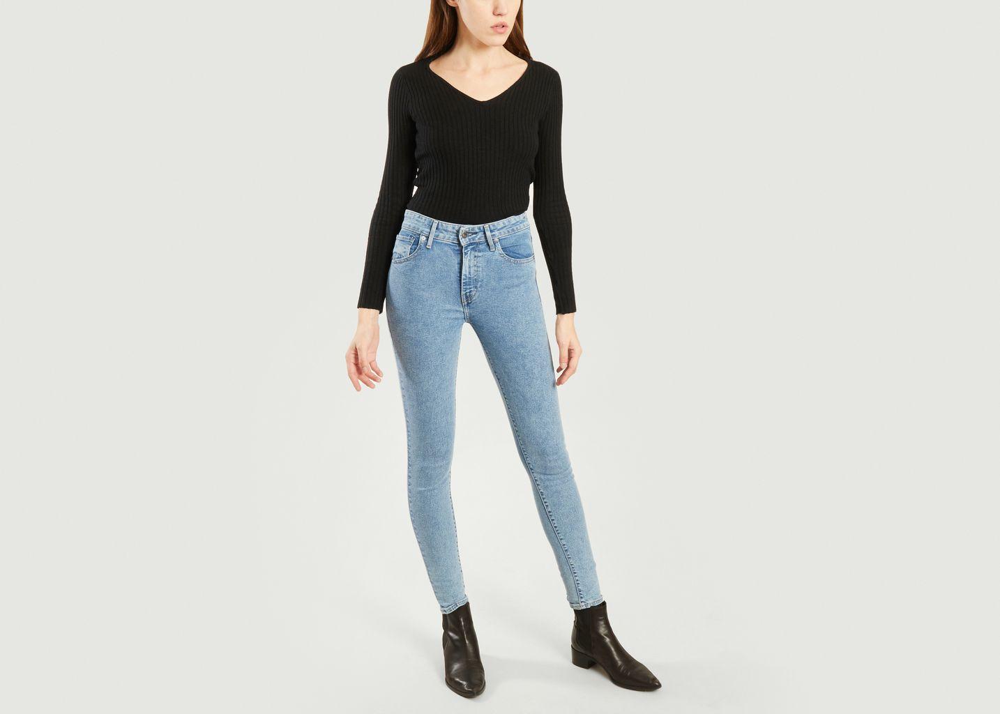 Jean 721 skinny fit L30 - Levi's M&C
