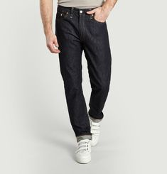 1954 501® New Rinse Jeans