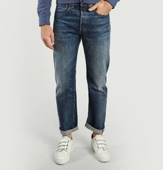 1947's 501 Jeans