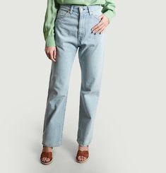 Jeans 1950's 701 Selvedge