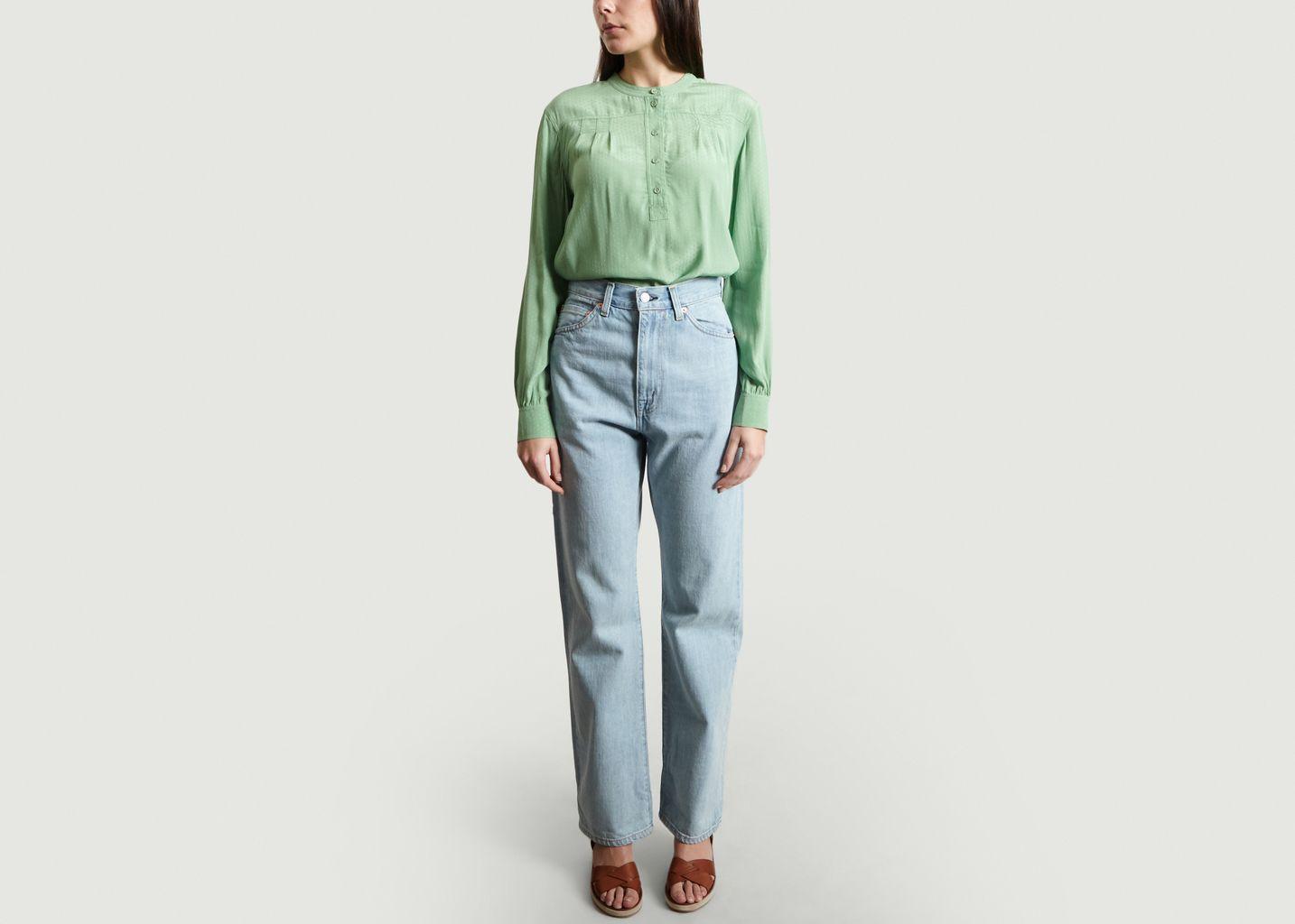 Jeans 1950's 701 Selvedge - Levi's Vintage Clothing